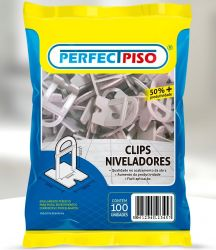 KIT 900 CLIPS + 250 CUNHAS + ALICATE