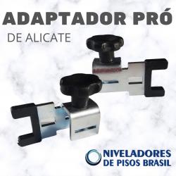 ADAPTADOR PRÓ DE ALICATE P/ CUNHA LARGA XL